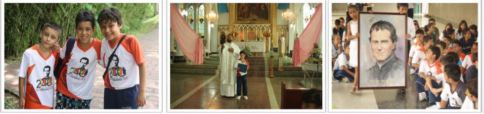 Salesianos-Tulua