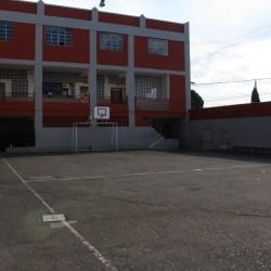 Patio San Juan Bosco - Primaria