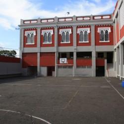 Patio Santo Domingo Savio - Primaria